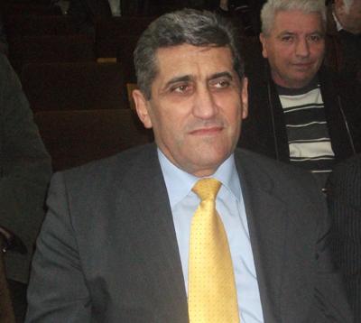 Gheorghe Lupan