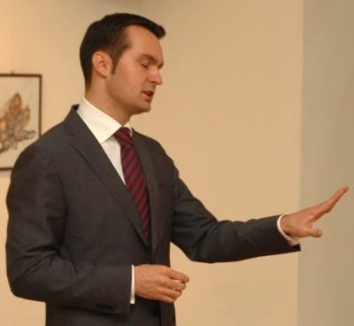 Dezbinare in USL, la initiativa primarului Chereches