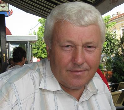 Petru Sofineti
