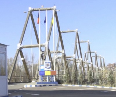 pod peste Tisa