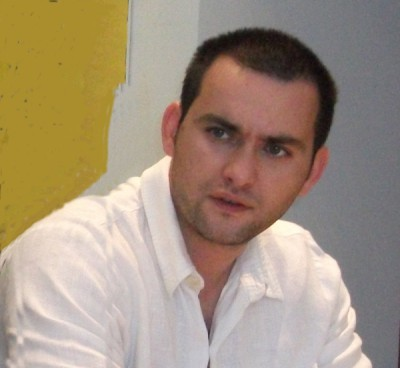 Cristian Niculescu Tagarlas