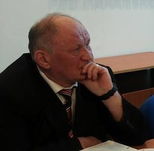 Alexandru Dragos, primar Cavnic
