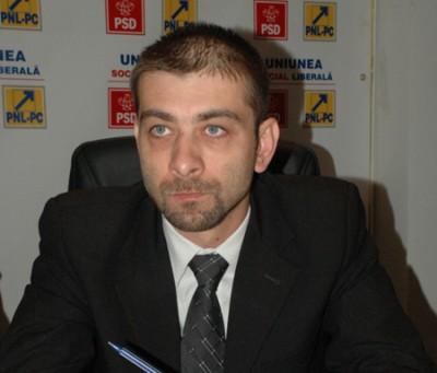 Zetea: PSD Maramures a crescut in ochii conducerii centrale a partidului