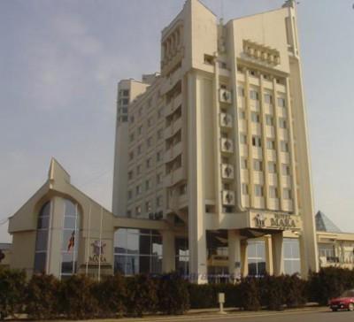 Hotelul Mara