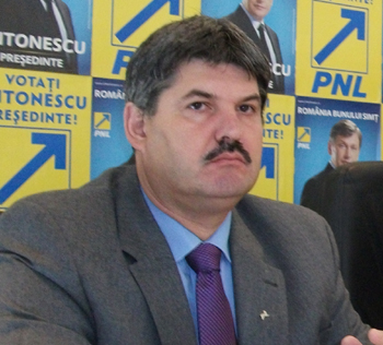 Senatorul Pasca mobilizeaza primarii din colegiu