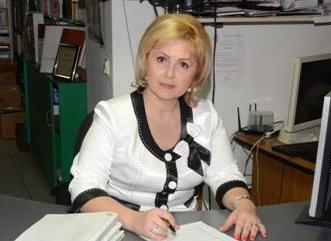 Mihaela Campan