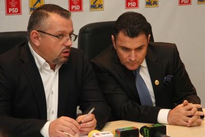 "Liberalii maramureseni vor ""contract"" cu europarlamentarii PNL"