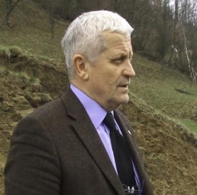 """Prefectul, """"cu jalba-n protap"""" la Bucuresti, cere fonduri pentru indiguiri"""