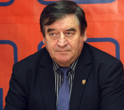 Barlea: USL se solidarizeaza cu infractorii