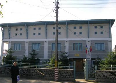 Judecatoria Targu Lapus