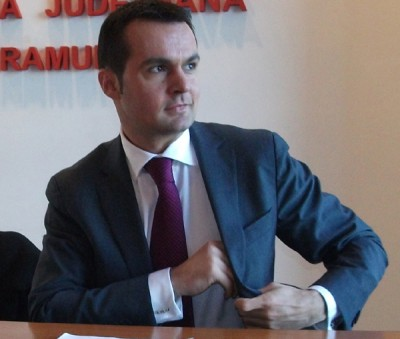 Primarul Chereches, cercetat de DNA dupa atribuirea directa a unui contract de audit