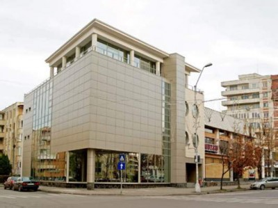 muzeu de mineralogie