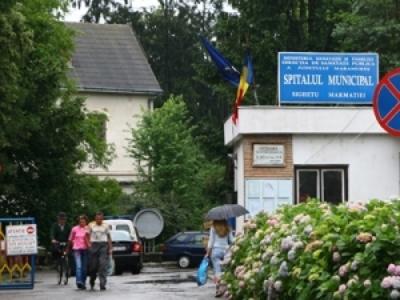 Spitalul din Sighetu Marmatiei – in suferinta grava