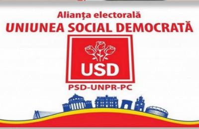 Nemes: Infiintarea USD contravine flagrant protocolului USL