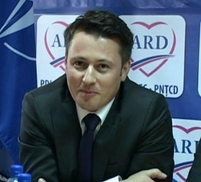 Ciprian Rogojan
