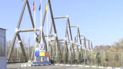 Podul peste Tisa a obtinut finantare