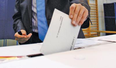 5 mai, termenul limită de depunere a candidaturilor pentru Primăria Borşa