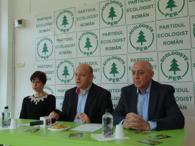 Mircea Ciocan: Ecologismul duce la o viaţă sănătoasă