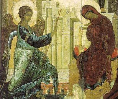 Procesiune religioasă, pe străzile din Baia Mare, de Buna Vestire