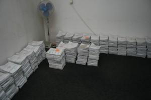 Peste 3.000 de cereri de retrocedare nesoluţionate în Maramureş