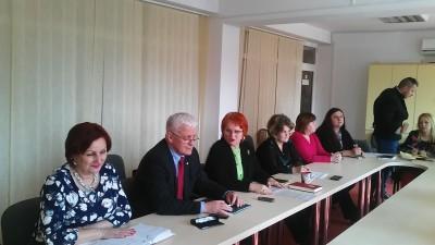 Inspectoratul Şcolar: Nu există baza legală pentru acordarea sporurilor