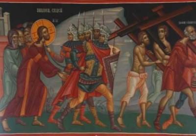 Procesiune religioasă la Sighetu Marmatiei