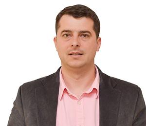 Gheorghe Bogdan Tomoiaga