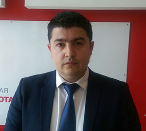 Radu Coman