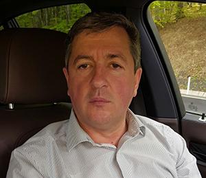 Vlad Sorin Ilie