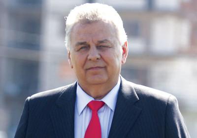 alexandru parjol