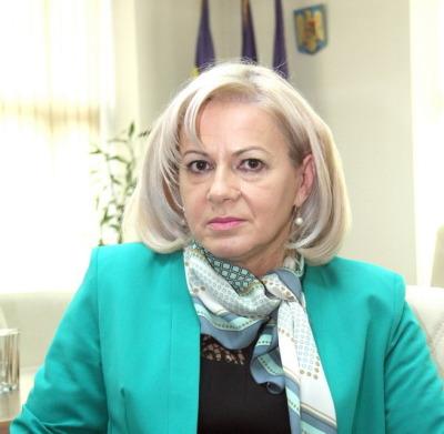 Cornelia Negruţ: Din lipsa medicilor, DSP-urile ar putea intra în colaps