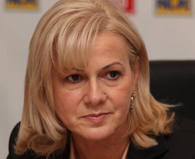 Cornelia Negruţ, solicită salarii mai mari pentru antrenorii de la cluburile sportive școlare