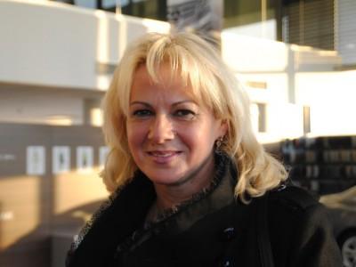 Sprijin pentru Esperando solicitat de Cornelia Negruţ
