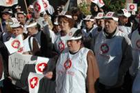 Sanitas cere încetarea umilirii angajaţilor din sănătate