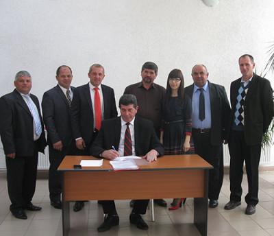 Gheorghe Buda, în cursa pentru funcţia de primar al oraşului Şomcuta Mare