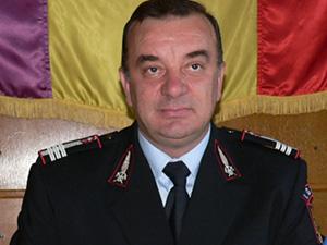 Colonel Eugen Nour şi-a încheiat activitate din cadrul ISU