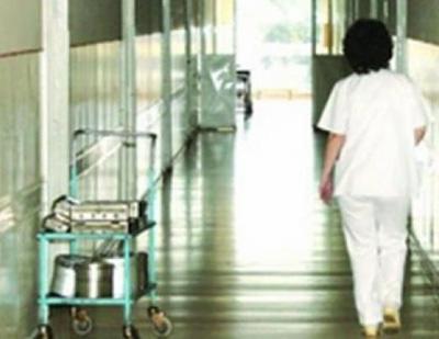 infirmiera spital
