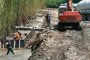 Fonduri alocate pentru patru lucrări din Maramureş