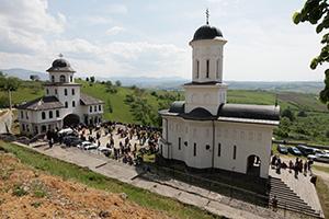 manastirea habra grosi