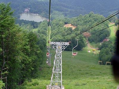 """Concurs de alergare montană """"Mogoşa race"""""""