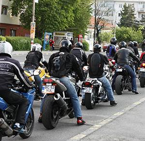 Se deschide sezonul moto 2016 la Sighetu Marmatiei