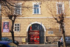 muzeu de arta