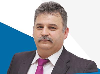 Vasile Gherman-un om vrednic şi corect-candidat al PMP la Consiliul Judeţean