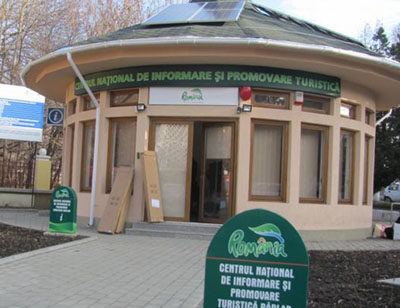 centru de informare turistica