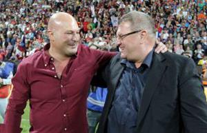 DIICOT: Acţionar şi preşedinte de club de fotbal – urmăriţi penal
