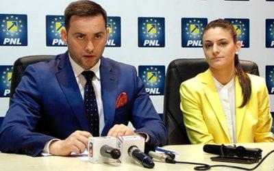 PNL Baia Mare: Opţiunea electoratului nu a fost raţională, ci emoţională