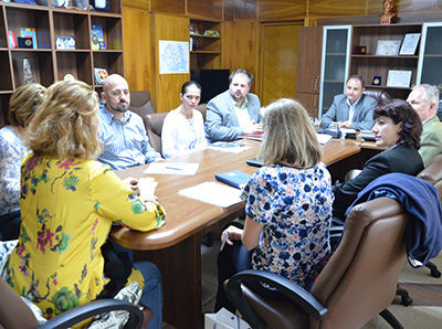 Patru firme din Maramureş interesate de învățământul profesional