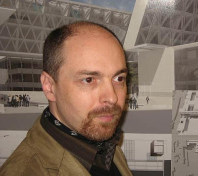 Arhitectul Dinculescu vrea să iasă din arest