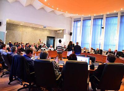 Două demisii din Consiliul Local Baia Mare