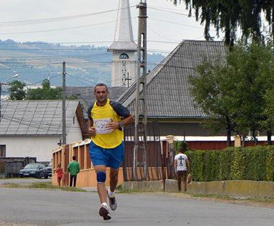 Maratonul Ursoii 2015